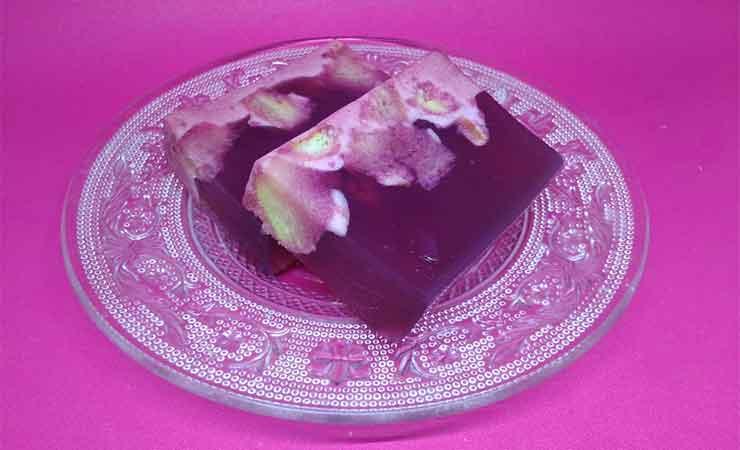 Puding Cake Anggur Putrisnack.com